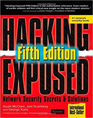 hacking-exposed-network-security-secrets-solutions-mcclure-scambray-kurtz-5th-ed